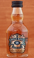 Chivas Regal 18 Y.O.