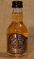 Chivas Regal Premium 12 Y.O.